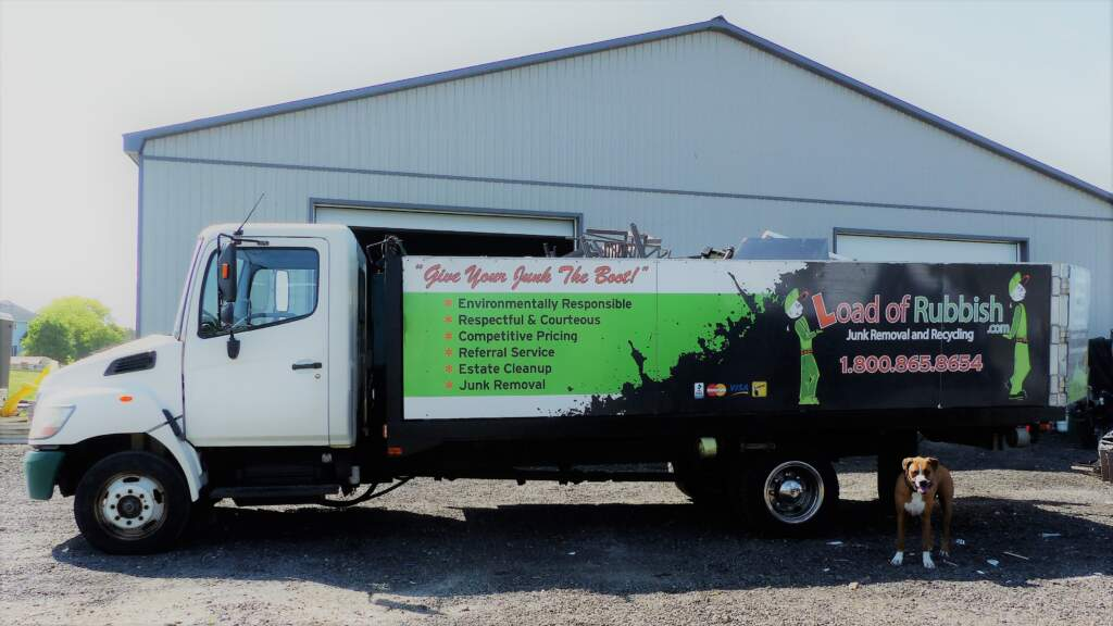 We optimize our productivity and your cost from second we arrive by carefully loading our truck